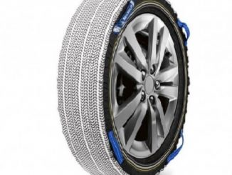Cadenas Michelin SOS Grip