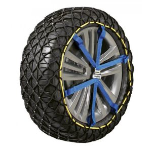 Cadenas de nieve MICHELIN EASY GRIP EVOLUTION EVO16 235/55/R19